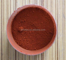 yellow color iron oxide 3920(PY42) synthetic pigment red yellow black green blue orange brown