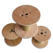 Supply fiber paper drum