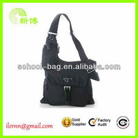 Factory clear messenger bag in stocks fast delivery whoelsale price bag