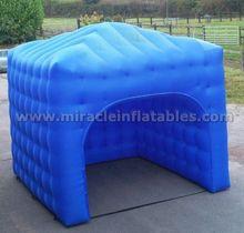2015 durável e popular bolha inflável barraca de acampamento C1029
