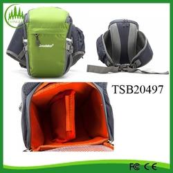 2015 New Design Wholesale Waist Nylon Photo Waterproof Camera Bag For Camera