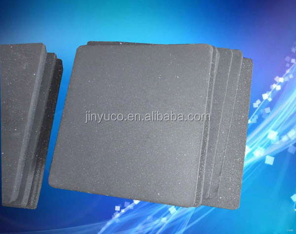 high temperature refractory recrystallized silicon carbide plates
