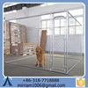 Large outdoor strong hot sale strong good-looking dog kennel/pet house/dog cage/run/carrier
