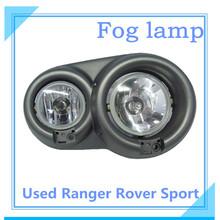 High quality for Range Rover Sport body kit car fog light