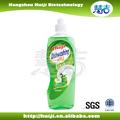 Ingredientes de líquido de lavado, Mano de la buena calidad de lavado