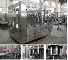 Cost-effective Water packaging machine / equipment / assembly