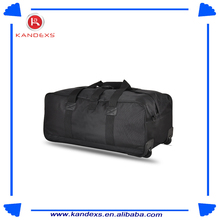 2015 Big Size Lightweight Travel Products Sports Trolley Travel Bag