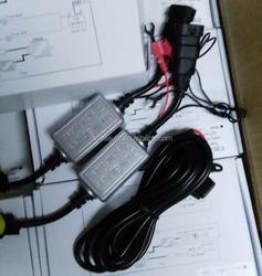 DLAND F35-V CAR HID LED DECODER HID WARING CANCELLER, CAN SOLVE MOST OF CARS