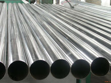 304 stainless steel welded pipe manufacturer