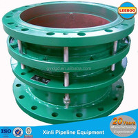 Hot sale Expansion joint ductile iron pipe dismantling joint