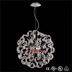 Famous Design chandelier iron garden lanterns/decorative metal lanterns