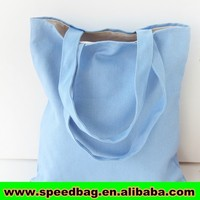 Fashion Denim tote Bag, Jean Tote Bag simple style shoulder bag in stock