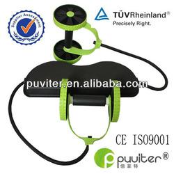 Revoflex Xtreme AB Wheel Exercise&AB Slide Exercise with CE and ISO9001