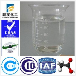 china top factory supply highest quality glacial acetic acid 99% for sale