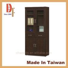Made in Taiwan gloss design cheap modern home office furniture