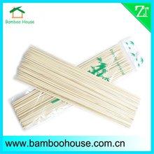 bamboo BBQ skewer,bamboo barbecue skewer,bamboo sticks