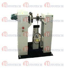 Computer Control System Tennis racket racket force fatigue Testing Machine