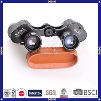 China supplier porro 6*24 binoculars for sale