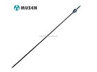 Musen archery MSTJ-80HB carbon arrows