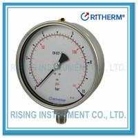 13221601 Wika type pressure gauge EN 837-1