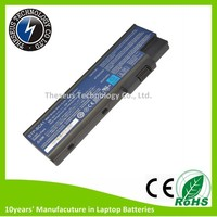 Original cheap 14.8V 4800MAH SQU-525 BTP-BCA1 laptop battery for Acer TravelMate 5100 5110 5600 5610 5620 6500 7110 7510