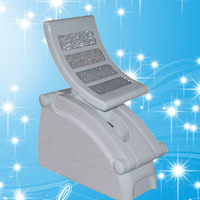 2015 skin rejuvenation Pdt bio led light therapy skin tightening facail machine