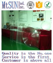 fresnel lens for solar energy