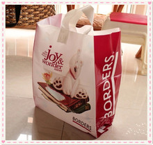 Chinese Style Foldable Po Shopping Bags