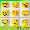China wholesale stuffed cartoon toy plush emoji pillows ,hot new products for 2015