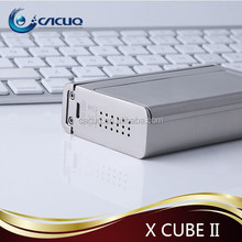 Cacuq New products Smok X cube 2 ecig mod bluetooth box mod 160w Smok Xcube II/ Xcube V2