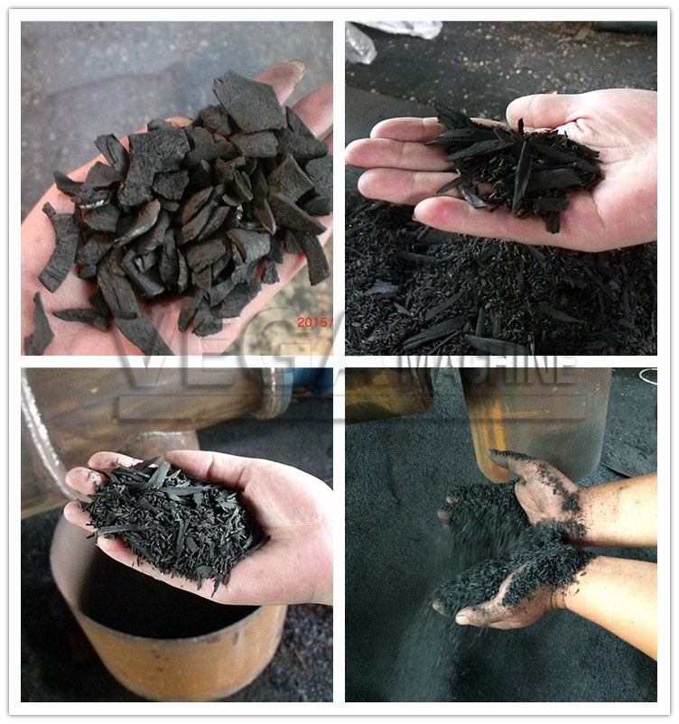 charcoal out of carabao manure and rice hull Effect of rice hull biochar on the fertility and nutrient holding capacity of sandy soils it is a fine grained charcoal high in organic carbon produced through.