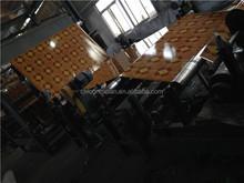 0.35-1.6mm pvc plastic kitchen floor coverings in rolls