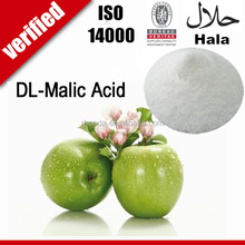 Custom samples in just 1 to 3 days DL-Malic Acid(FCCIV)