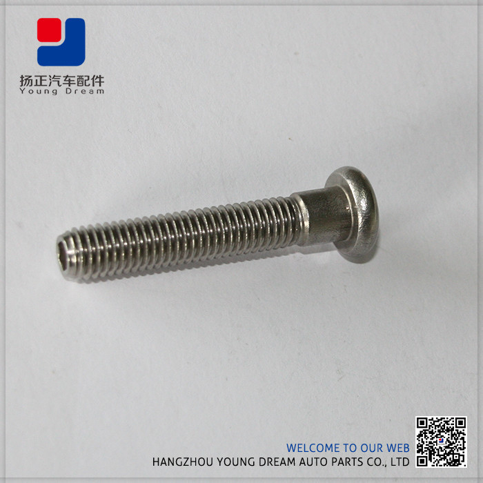 Professional Widely Used Durable Stainless Steel Stud Bolt And Nut