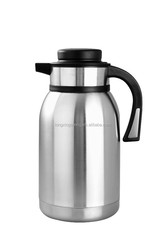 2.5L insulated water jugs/stainless steel vacuum jug/vacuum pot/vacuum thermos