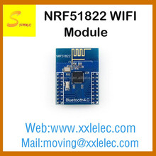 New product development board Bluetooth module NRF51822 low power consumption