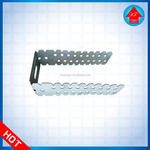 Galvanized metal frame suspended ceiling accessories