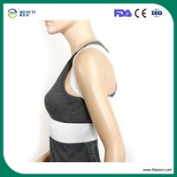 Lumbar Brace Posture Therapy Support Elastic Health Medical Belt Health Care Orthodontic Appliance Trainer Double Pull