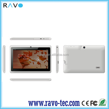 7inch MID, Dual core Double cameras,Allwinner A23, cheapest tablet pc