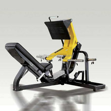 LAND professional strength training /commercial fitness machine/45 Degree Leg Press exercise machine
