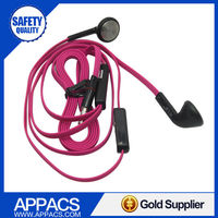 In ear headphones good quality most durable earbuds with microphone