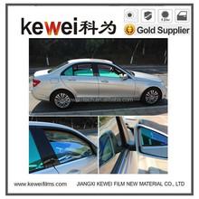 100% UV rejection chameleon film ,Fashion Colorful Automotive film,Car window glass tinting film