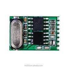 MC wireless alarm system module