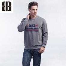 Bemme hombres invierno tejer suéteres desgaste hecho a mano