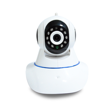S6211Y-WRA SIEPEM Wireless IP Pan/Tilt/ Night Vision Internet Surveillance Camera Built-in Microphone