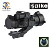 OpticalHD30M2 Red/Green Dot Sight Airsoft riflescope/aimpoint red dot for thermal rifle scope