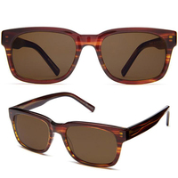 2015 CE/FDA UV400 Italian Brand Name Fashion sport polarized Sunglasses