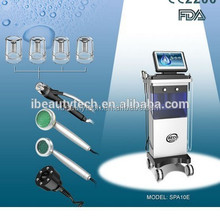 Spa10e hydra facial machine/hydrofacial/microneedling pen( hottest in USA)