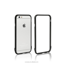 New Design Special Buckle Bumper Phone Case for iPhone 6Plus