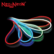 5050 Waterproof IP65 colorful 60led/meter UL certificate mini led neon flex